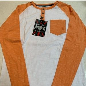 English Laundry Shirt. Boy's. NWT Sz 14/16